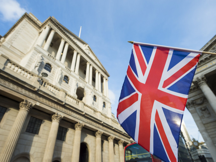 Bank of England Base Rate Is Held at 0.75%