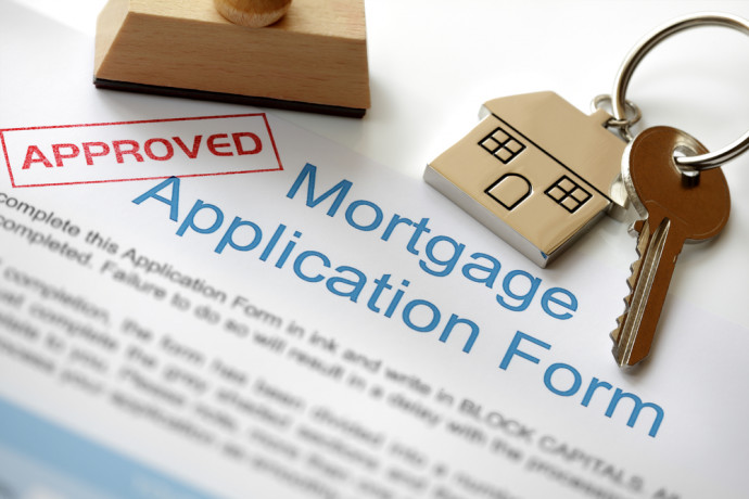 The Rise of the 5 Year Fixed Rate Mortgage
