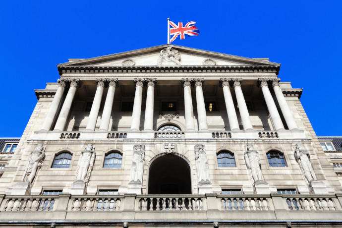 Bank of England Base Rate to Remain Unchanged