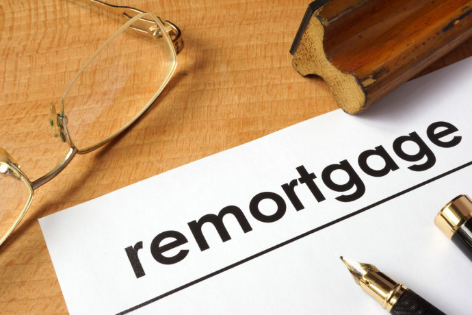 Is It Time For You To Remortgage?