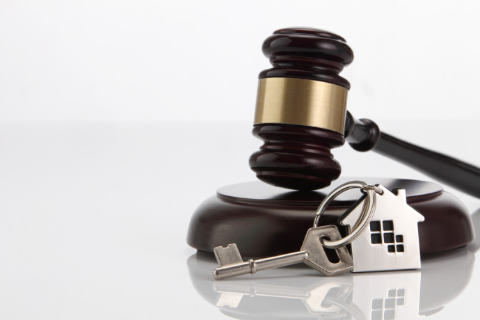 ​Property Developer: Sale at Auction