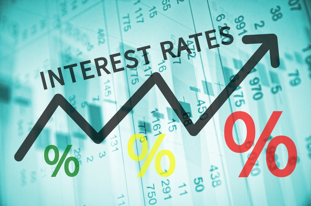 Interest Rates Set To Rise