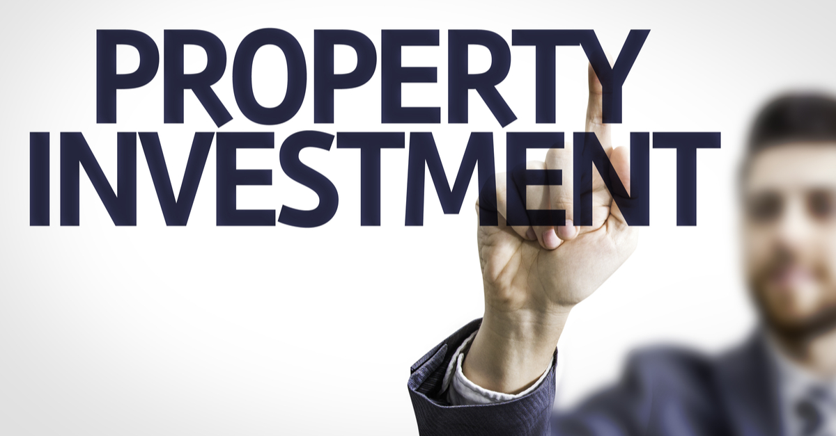 Mortgage Broker by day, property developer by night