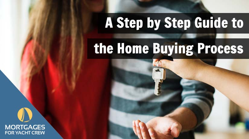 A Step by Step Guide to the Home Buying Process
