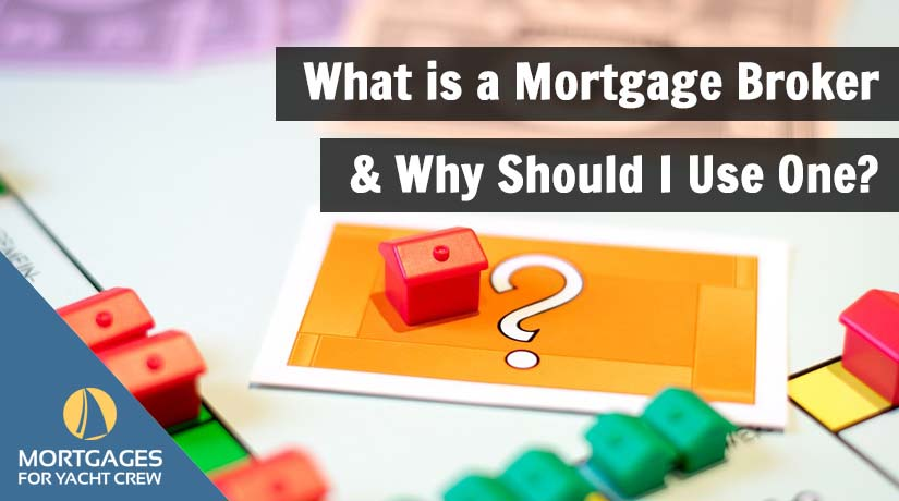 What is a Mortgage Broker & Why Should I Use One?