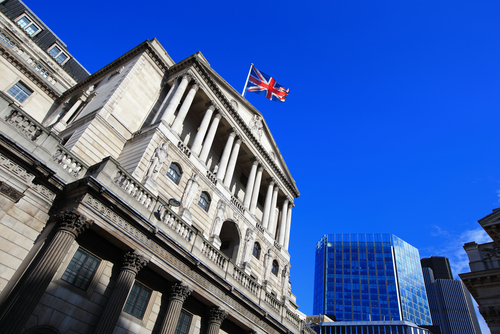 Bank Rate Maintained At 0.75%